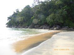 Small Sandy Beach -  Lam Ru National Park - Khao Lak