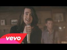 "Check out Mayday Parade's new music video of ""Ghosts!"""