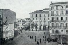 Madrid (Spain), 1915