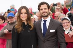 Princess Sofia 'flattered' to be voted 'Hillbilly of the Year'