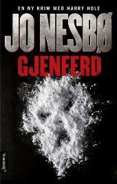 Gjenferd - Jo Nesbø  God norsk påskekrim!
