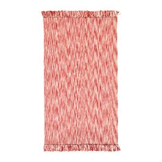 IKEA - LAPPLJUNG, Rug, flatwoven, Easy to keep clean since it is machine washable.The rug has the same pattern on both sides, so you can turn it over and it will withstand more wear and last even longer.