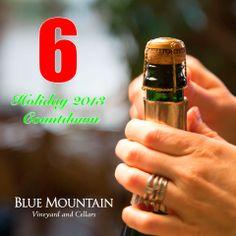 Truffle Popcorn, Sparkling Wine, Enjoy It, Blue Mountain, Truffles, Bubbles, Easy Meals, Marriage, Romance
