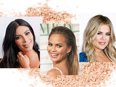 Being a beauty editor means that every day I meticulously read celebrity makeup breakdowns looking for the best tricks and new products everyone's obsessed with (it's all part of the job, folks). You can always bank on certain products...