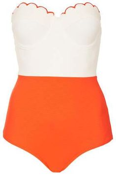 Swimwear - Clothing - Topshop USA