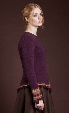 Herald Sweater