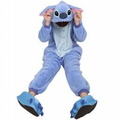 A onesie for teens