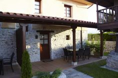 Casa Rural - Casabuelo - Casa Xana en Cudillero (Asturias)