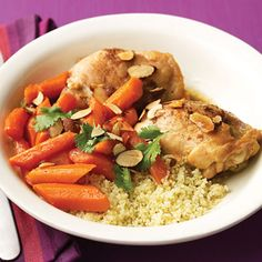 Slow-Cooker Chicken Recipes - Easy Chicken Slow Cooker - Delish.com