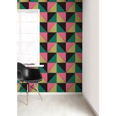 KEK Amsterdam Behang Grafisch Patroon 016