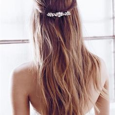 Sienna Comb Bridal Hair   Anna Campbell Ceremony Accessories