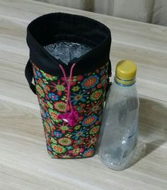 Garrafa de água térmica