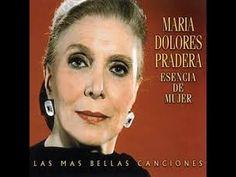 Pistas principales: María Dolores Pradera - YouTube