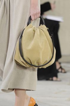 The Top 7 Accessory Trends of Spring 2015 – Vogue - Loewe