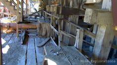 Exploring Quicksilver Mill