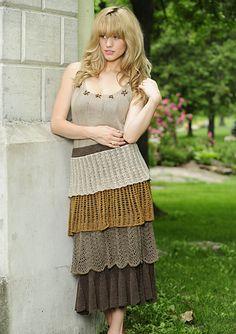 Ravelry: Sasha pattern by Louet