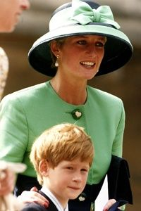 hello magazine with princess diana on cover - Google Search