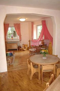 1000 images about waldorf kindergarten on pinterest for Waldorf at home