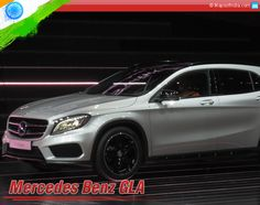 Amongst the new cars coming to India this year, India will see the launch of one of the brilliant SUVs - the Mercedes Benz GLA Class. Here is all about the car, its features and everything that defines it. http://www.mapsofindia.com/my-india/automobiles/india-bound-the-mercedes-benz-gla-class-compact-suv