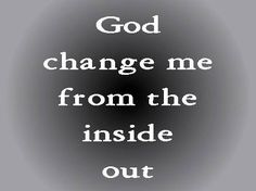 ..God sees not as man sees, for man looks at the outward appearance, but the LORD looks at the heart.  1 Samuel 16:7 NASB