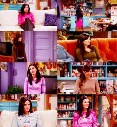 Monica Geller, Season 7