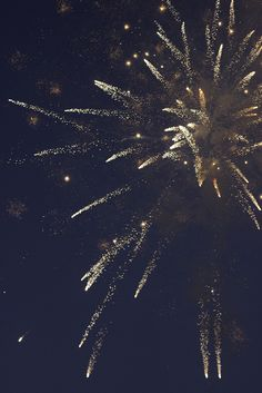 baby you're a firework!