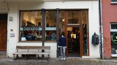 Rotation Boutique - Berlin - Germany | More Record Stores…