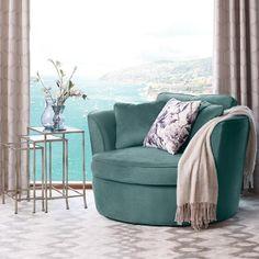 Oriole Chair -Lux Seafoam - Urban Barn & Urban Barn- Spencer Custom Bed | Bedroom Inspo | Pinterest | Urban ... islam-shia.org
