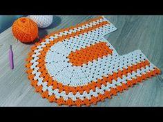 Easy Rangoli Designs Diwali, Crochet Table Runner Pattern, Bathroom Crafts, Pineapple Crochet, Paper Crafts, Diy Crafts, Crochet Poncho, Crochet Home, Crochet Designs