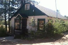 call Jeff 2651297 - Huge price reduction, now priced at land and utilities value only, come and get the deal of. Big Bear Lake, Cabin, The Originals, House Styles, Home Decor, Decoration Home, Room Decor, Cabins, Cottage