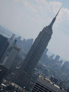 New York City by Rohan