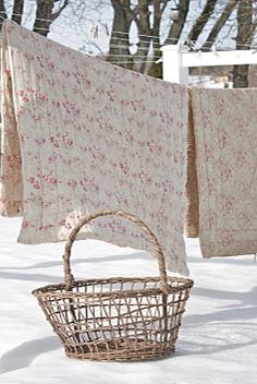 Country Style Chic: An Old Fashioned Quilt