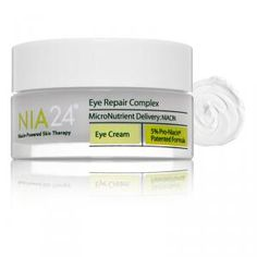 Check out exclusive offers on Nia 24 Eye Repair Complex at DermStore. Order now and get free samples. Shipping is free!