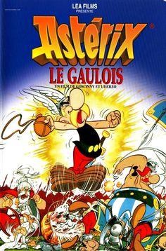 Asterix le gaulois (1967)