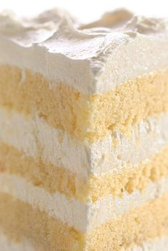 Yellow Cake Recipe From Scratch With Self Rising Flour