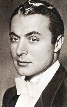 1899-08-28 Charles Boyer born in Figeac, France, died 1978-08-26, age 78