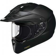 Shoei Hornet X2 Adventure Helmet available at Motochanic.com