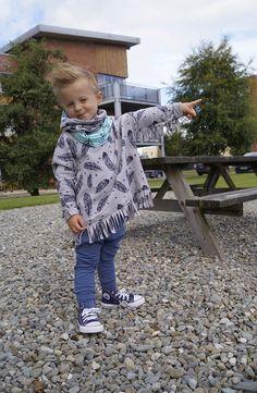 Bluza Boho Fun Dziecko