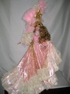 Dolls Direct from Rustie