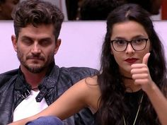 BBB17: Golpe: produção detona Marcos e Emilly em noite histórica - UOL TV e Famosos