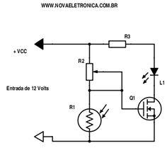 Passive Infra Red (PIR) Sensor Pinouts, Datasheet