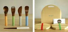 Resultado de imagen de spoon japanese knife