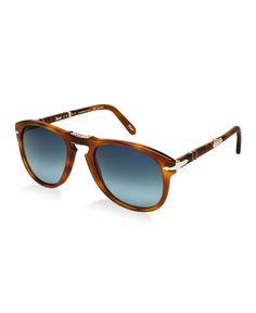 Persol Sunglasses, PO0714SM (54)P