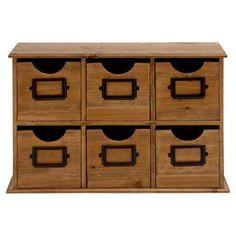 Kelly File Cabinet
