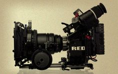 red epic available for hire from www.onestopfilms.co.uk