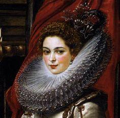 Rubens' Majestic Marchesa | Making History Tart & Titillating