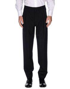 VERSACE Casual pants. #versace #cloth #top #pant #coat #jacket #short #beachwear