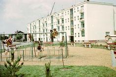 Űrhajósok tere (1969) Hungary, Image
