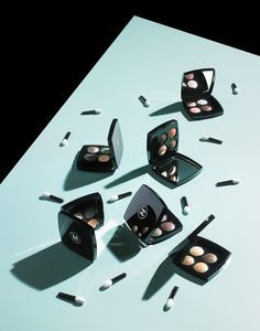 Beate Sonnenberg / Product Styling / Beauty Photography / Chanel