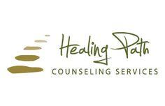 Healing Path Counseling Services logo | healingpathcounseling.org #design
